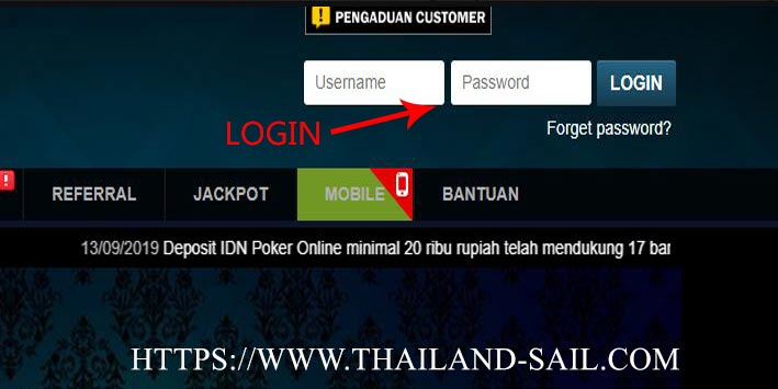 Cara-Login-Poker-Online-Indonesia